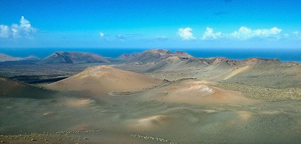 Discover the south of Lanzarote with us